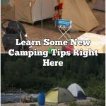 Learn Some New Camping Tips Right Here